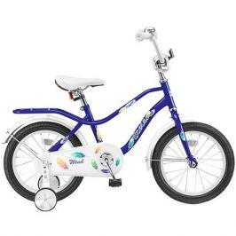 Stels Двухколёсный велосипед Stels