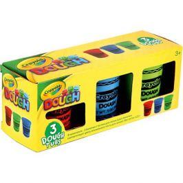 Crayola Набор для лепки из теста Crayola