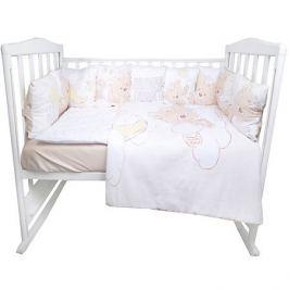 Эдельвейс Комплект в кроватку Эдельвейс