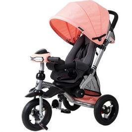 Moby Kids Трехколесный велосипед Moby Kids Stroller trike AIR Car 10/10