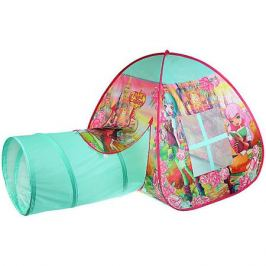 Играем вместе Игровая палатка Играем вместе