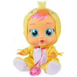 IMC Toys Плачущий младенец IMC Toys Cry Babies Chic