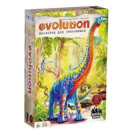 Правильные игры Настольная игра Правильные игры Эволюция: Биология для начинающих