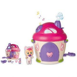 IMC Toys Плачущий младенец IMC Toys Cry Babies Magic Tears Кэти с домиком и аксессуарами