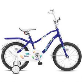 Stels Двухколесный велосипед Stels Wind Z010 9.5 14