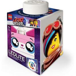 LEGO Фонарик силиконовый LEGO Movie 2 - Girls