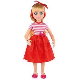 Карапуз Интерактивная кукла Карапуз Кристина