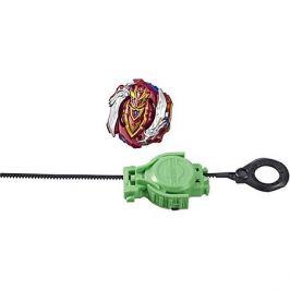 Hasbro Волчок Бейблэйд Слингшок с пусковым устройством Турбо Ахиллес А4