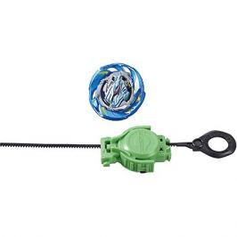 Hasbro Волчок Бейблэйд Слингшок с пусковым устройством Рыцарь K4