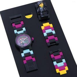 Детское время Часы наручные аналоговые с минифигурой