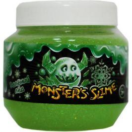 KiKi Слайм классический Monster's Slime Розовый лед, 250 мл