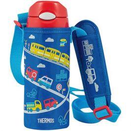 THERMOS Термос Thermos FHL-401F BL 400 мл., синий