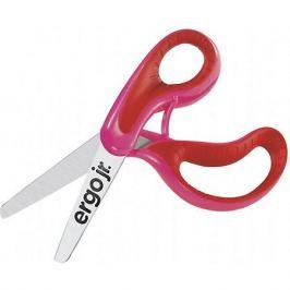 WESTCOTT Ножницы Westcott Erga Junior 5 розовые