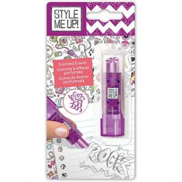 Style Me Up Ластик фигурный Style Me Up Помада Виноград