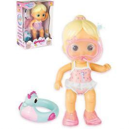 IMC Toys Интерактивная кукла IMC Toys Bloopies Babies Плавающая Мими