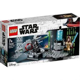 LEGO Конструктор LEGO Star Wars 75246: Пушка