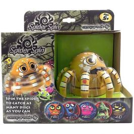 Catchup Toys Игра CATCHUP TOYS Spider Spin Cute
