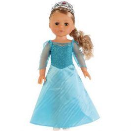 Карапуз Интерактивная кукла Карапуз Принцесса София