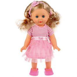 Карапуз Интерактивная кукла Карапуз