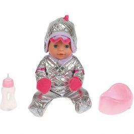 Карапуз Интерактивная кукла Карапуз Сашенька