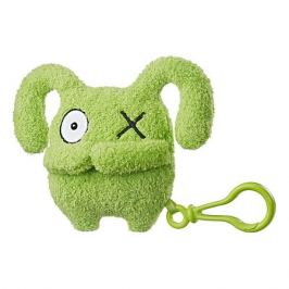 Hasbro Мягкая игрушка-брелок Ugly Dolls, Окс