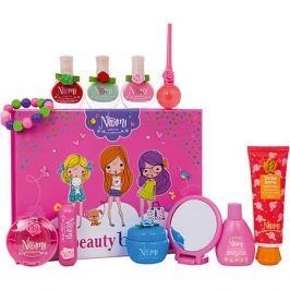 Nomi Детская декоративная косметика Nomi, Большой подарочный набор №4