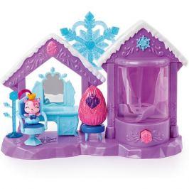 Spin Master Игровой набор Hatchimals Ледяной Салон, 6 серия