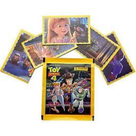 Panini Наклейки Panini История игрушек, 1 пакет с 5 наклейками
