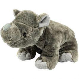Wild Republic Мягкая игрушка Wild republic CuddleKins Детёныш носорога, 33 см