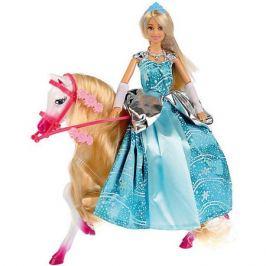 Карапуз Кукла Карапуз Снежная принцесса