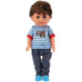 Карапуз Интерактивная кукла Карапуз Никита