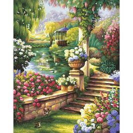 Schipper Картина по номерам Schipper Райский сад 40х50 см