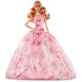 Mattel Кукла Barbie Пожелания ко дню рождения