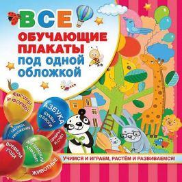 Издательство АСТ Обучающие плакаты