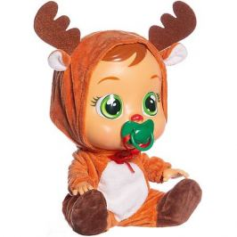 IMC Toys Плачущий младенец IMC Toys Cry Babies Ruthy