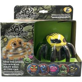 Catchup Toys Игра CATCHUP TOYS Spider Spin Evil