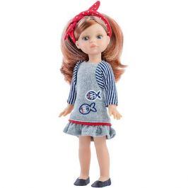 Paola Reina Кукла Paola Reina Паола, 21 см