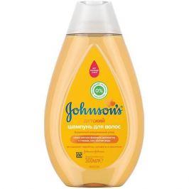Johnson`s baby Шампунь для волос Johnson's baby 300 мл