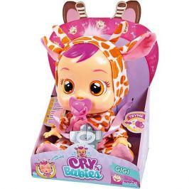 IMC Toys Плачущий младенец IMC Toys Cry Babies Gigi