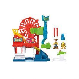 Mattel Игровой набор Imaginext