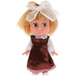 Карапуз Интерактивная мини-кукла Карапуз