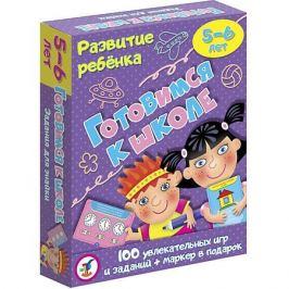 Дрофа-Медиа Карточная игра Развитие ребенка
