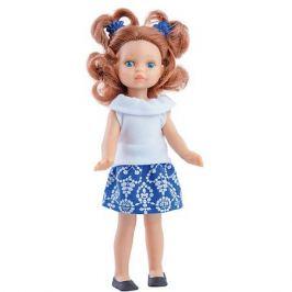 Paola Reina Кукла Paola Reina Триана, 21 см