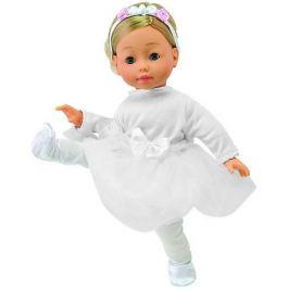 ABtoys Интерактивная кукла Abtoys
