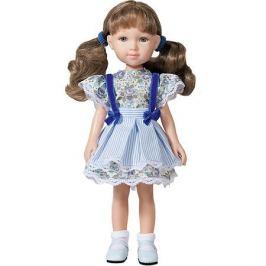 Reina del Norte Кукла Paola Reina Элина, 32 см