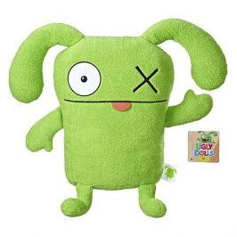 Hasbro Мягкая игрушка Ugly Dolls Окс, 20 см