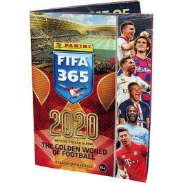 Panini Альбом для наклеек Panini FIFA 365 -2020