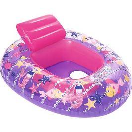 Bestway Лодочка для плавания Bestway, фиолетовая