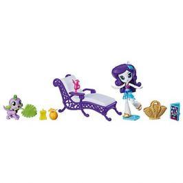 Hasbro Игровой набор с мини-куклой Equestria Girls