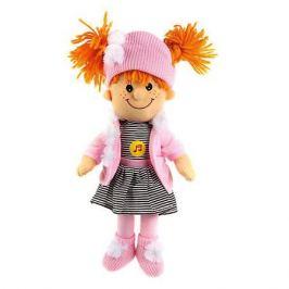 Мульти-Пульти Мягкая игрушка Мульти-Пульти Кукла в сине-розовом, 35 см